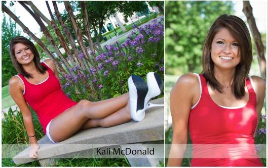 Kali at Woodward