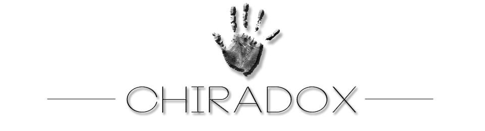 Chiradox |ˈkīrəˌdäks |
